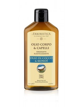 Kokos/Monoi olejek do ciała...