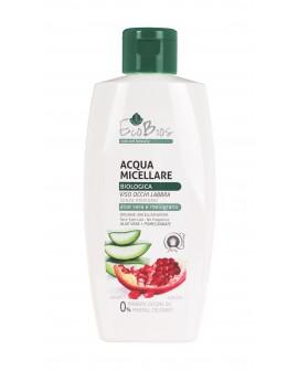 Organiczna woda micelarna...