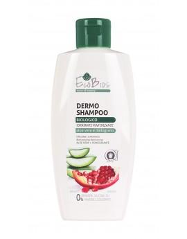 Organiczny szampon do...