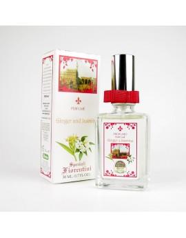 IMBIR Z JASMINEM - perfumy...