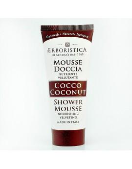KOKOS - mus pod prysznic 100ml